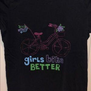gap kids t shirt